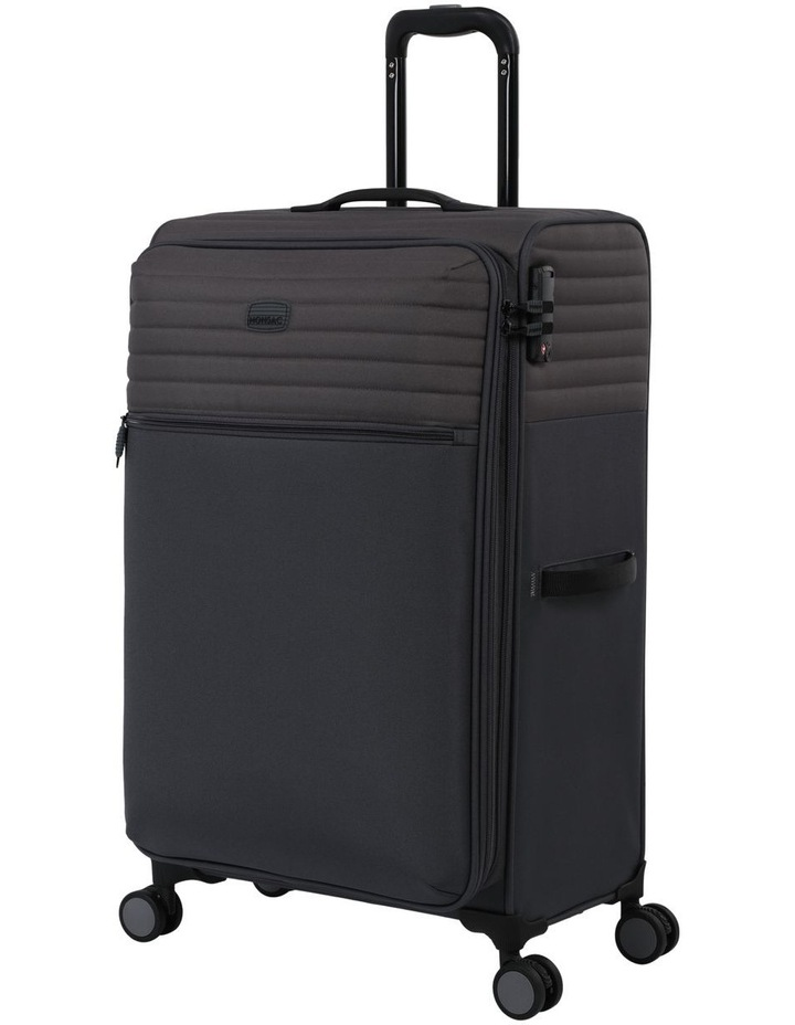 London Subsection Soft-Side Suitcase in Pewter - 69.5cm/3.1kg image 1