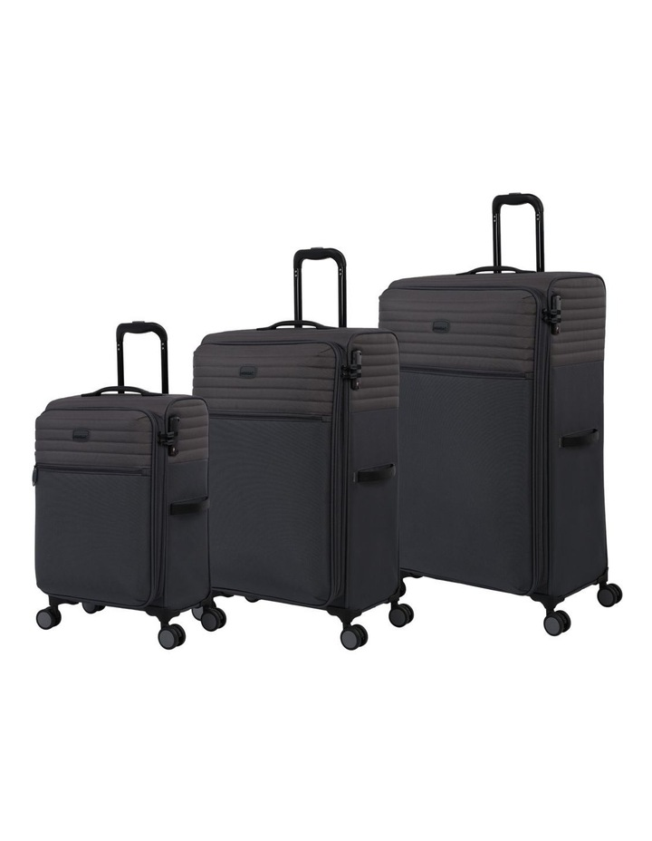 London Subsection Soft-Side Suitcase in Pewter - 69.5cm/3.1kg image 4
