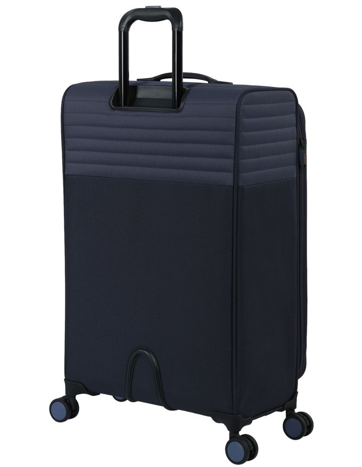 London Subsection Soft-Side Suitcase in Navy - 55cm/2.6kg image 2