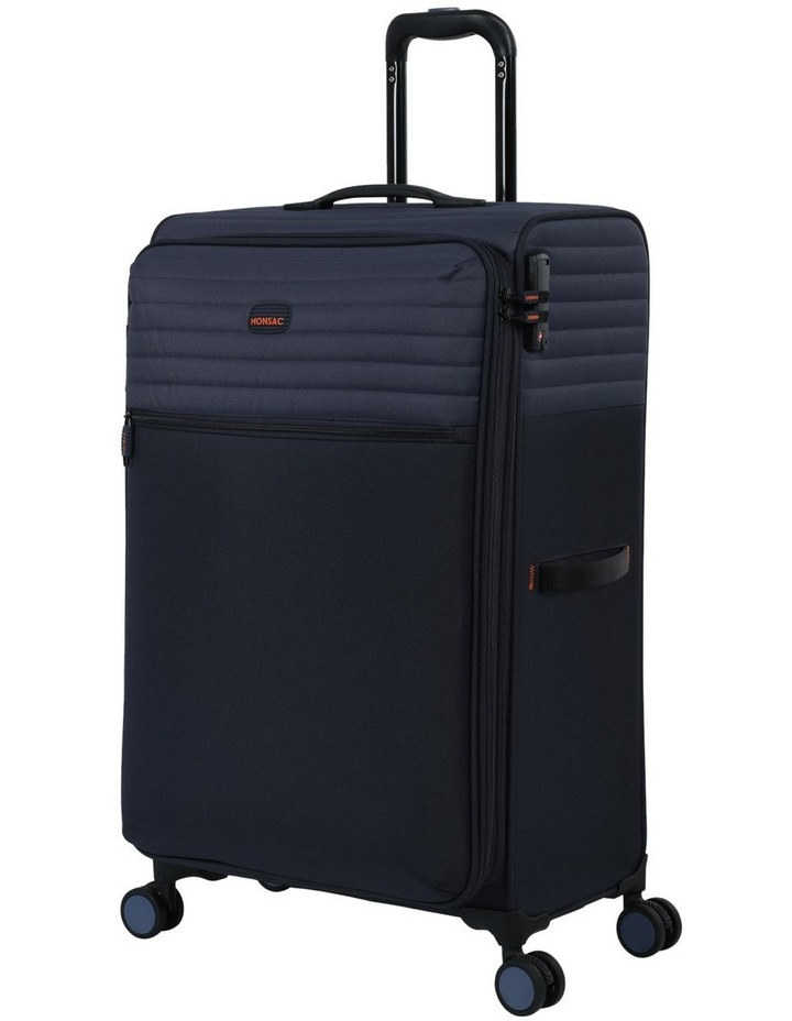 London Subsection Softside Case 69.5cm/ 3.1kg Navy image 1