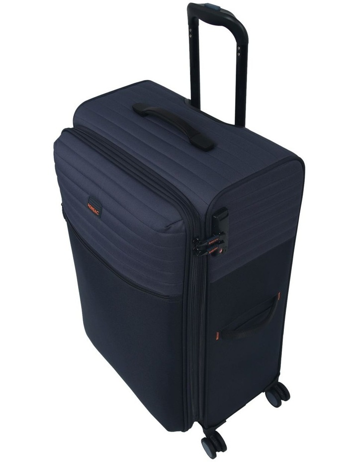 London Subsection Softside Case 69.5cm/ 3.1kg Navy image 3