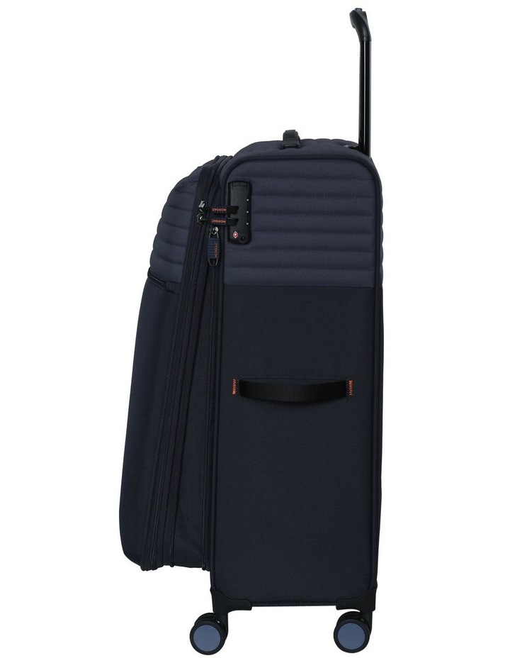 London Subsection Softside Case 69.5cm/ 3.1kg Navy image 5