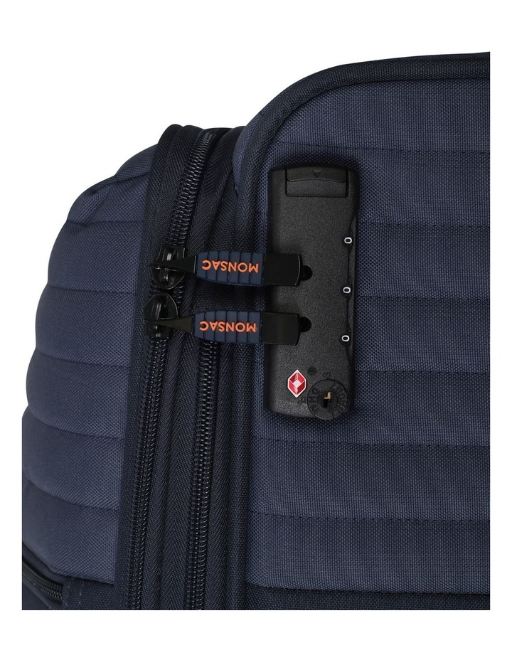 London Subsection Softside Case 69.5cm/ 3.1kg Navy image 6