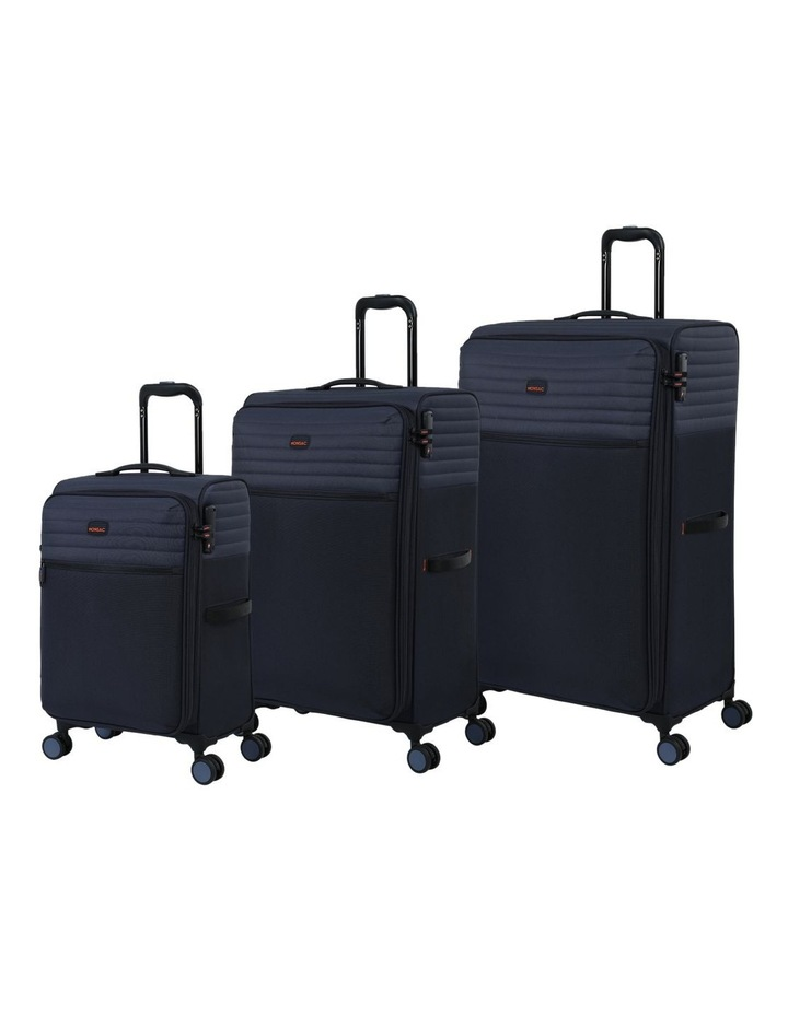 London Subsection Softside Case 69.5cm/ 3.1kg Navy image 7