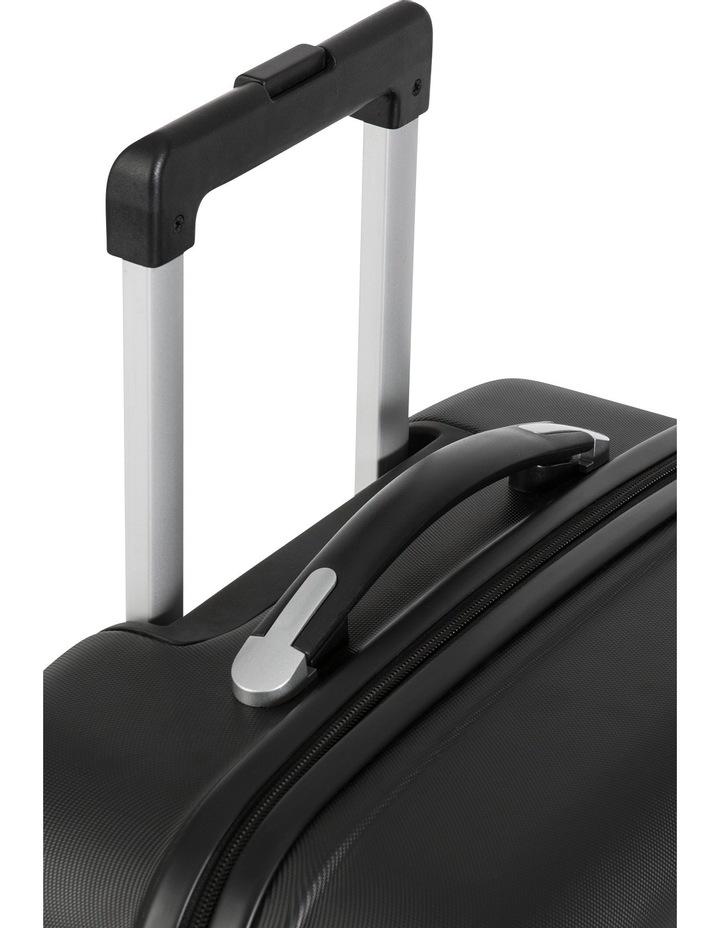Mercury Hardside Spinner Case Large 80cm Black 4.6kg image 4