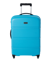 Mercury Hardside Spinner Case Medium 70cm Turquoise 3.7kg