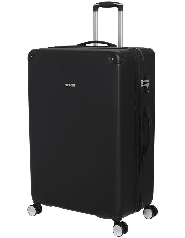 New York Conquer Hardside Case 79.5cm/ 4.8kg Black image 1