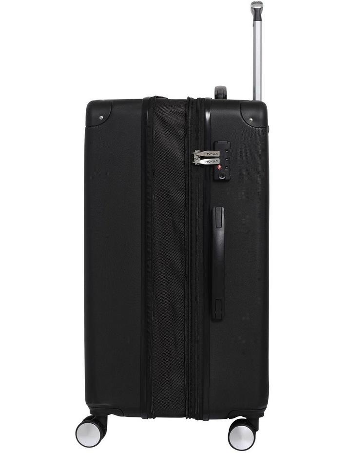 New York Conquer Hardside Case 79.5cm/ 4.8kg Black image 2