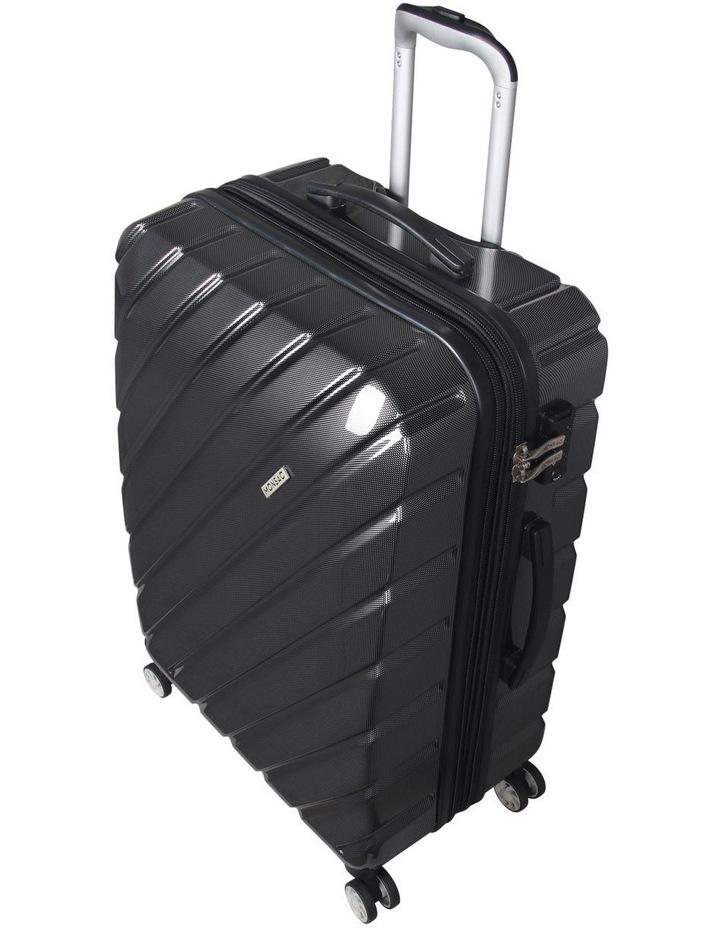 Barcelona Dot Hardside Case 70cm/ 4.2kg Charcoal image 3