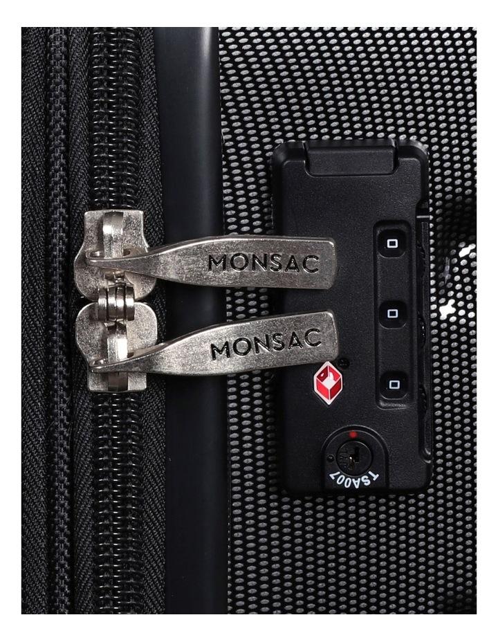 Barcelona Dot Hardside Case 70cm/ 4.2kg Charcoal image 6