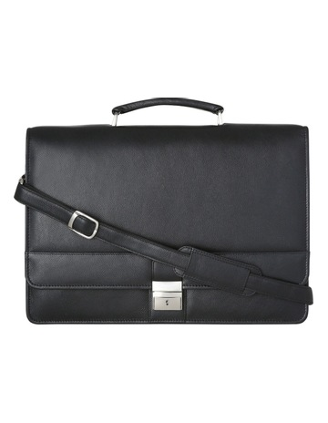84f3e516b185 Monsac39263 Madrid Slim Briefcase Black. Monsac 39263 Madrid Slim  Briefcase Black. price