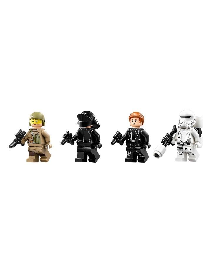 Star Wars First Order Heavy Scout Walker 75177 image 3