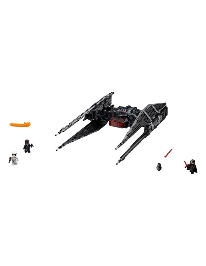 Star Wars Kylo Ren's TIE Fighter 75176 image 2