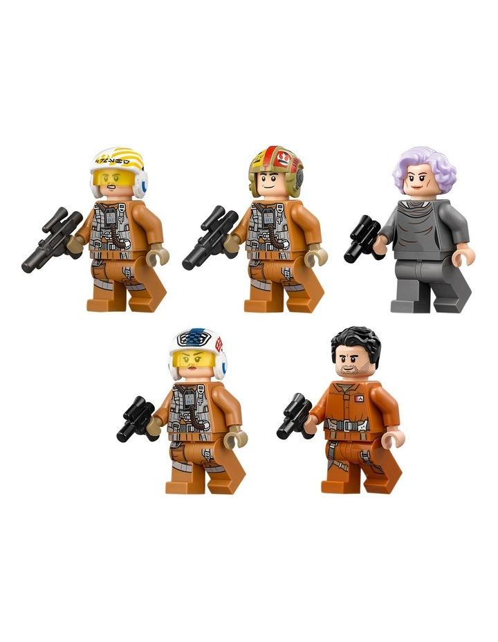 Star Wars Resistance Bomber 75188 image 3