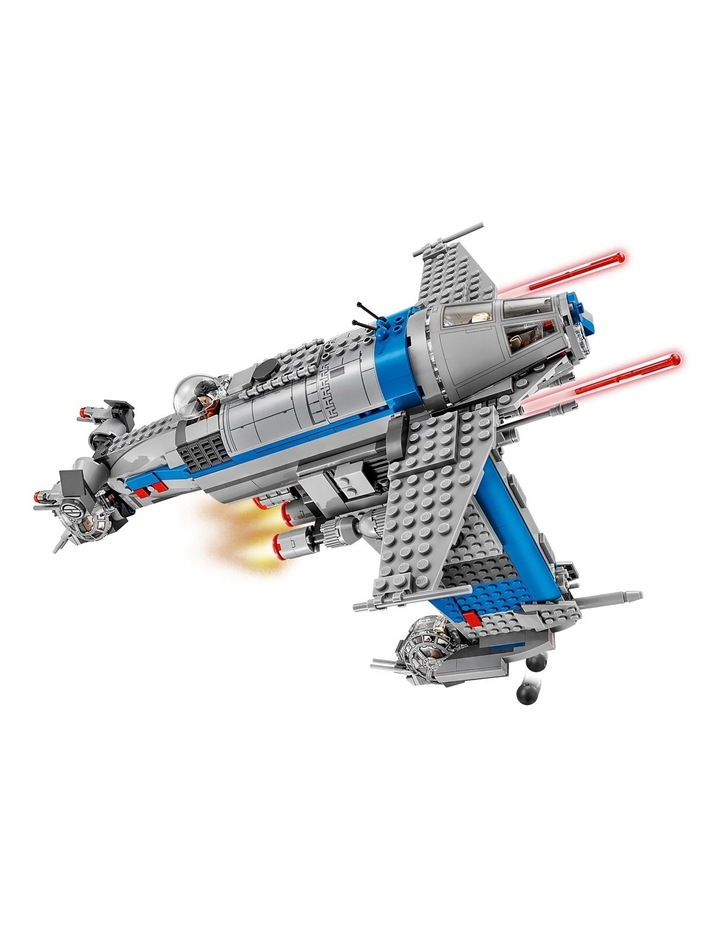 Star Wars Resistance Bomber 75188 image 4
