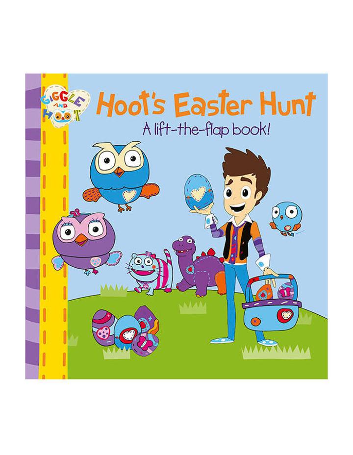 64f902e7180 Giggle And Hoot  Hoot s Easter Hunt A Lift-the-flap Book! (hardback ...