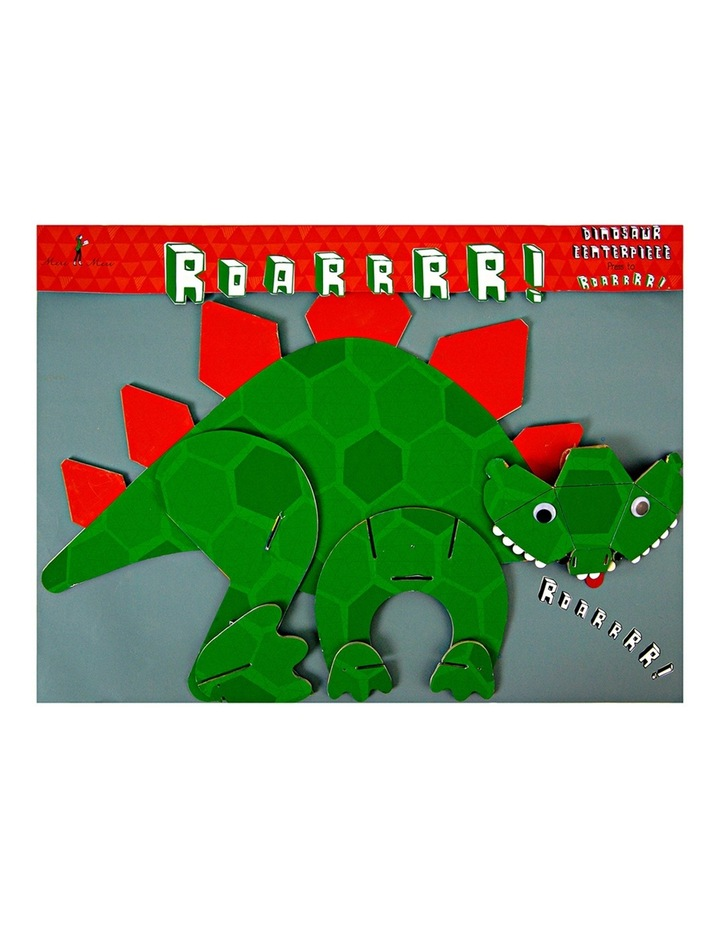 Dinosaur Centerpiece image 2