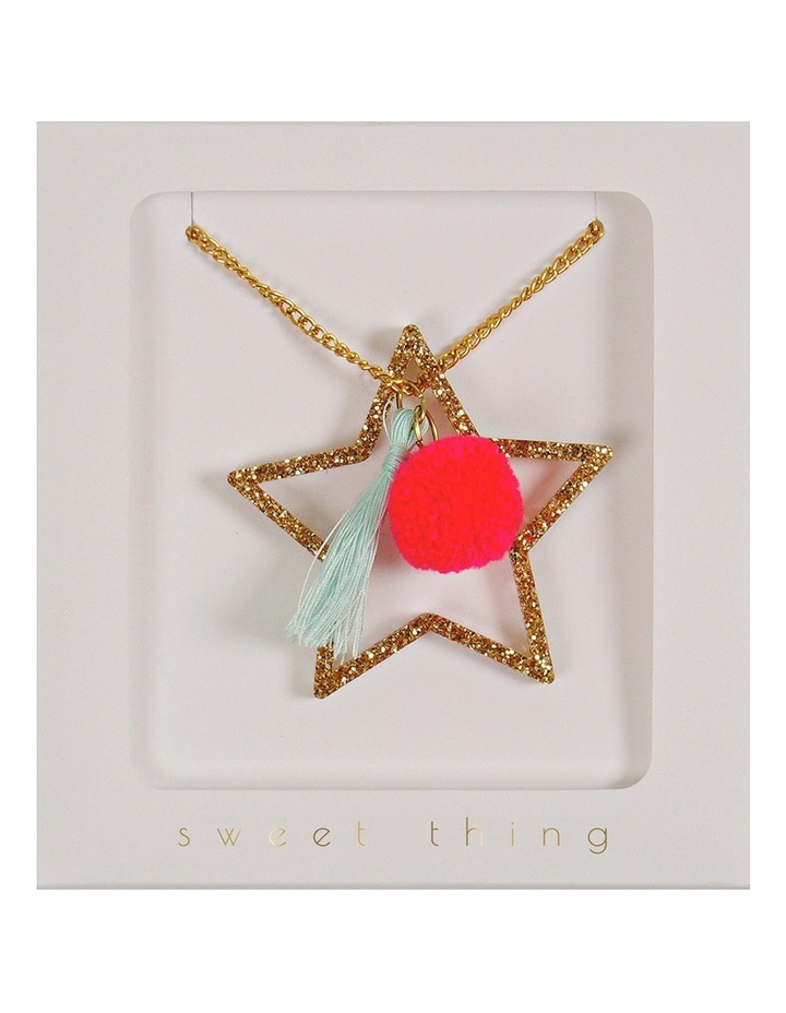 Necklace - Star image 1