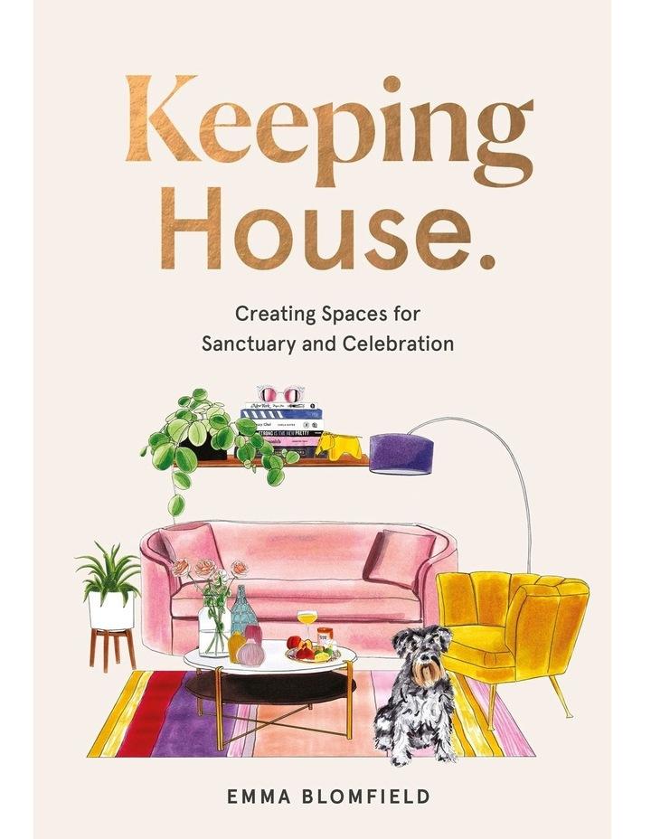 Keeping House image 1