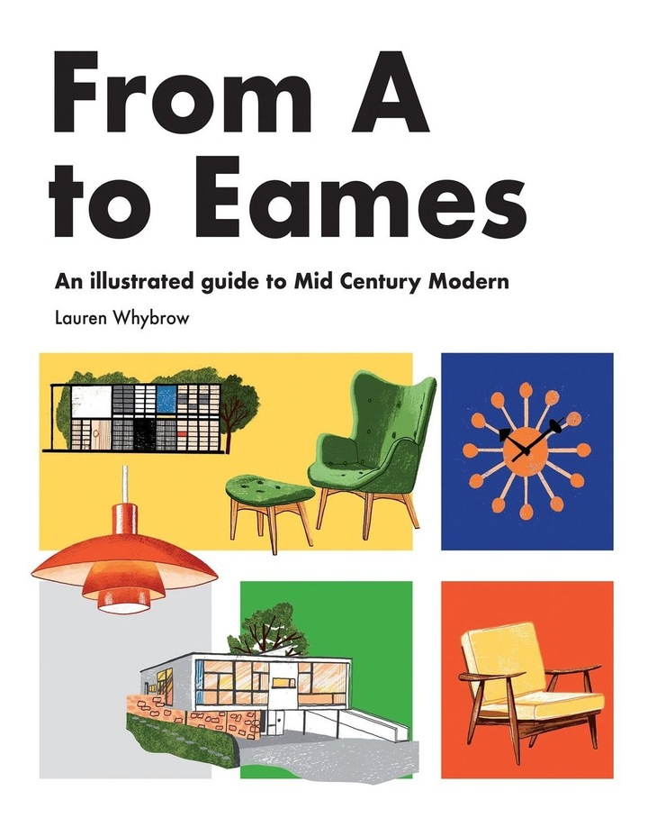 From A to Eames image 1