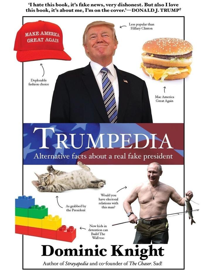 Trumpedia image 1