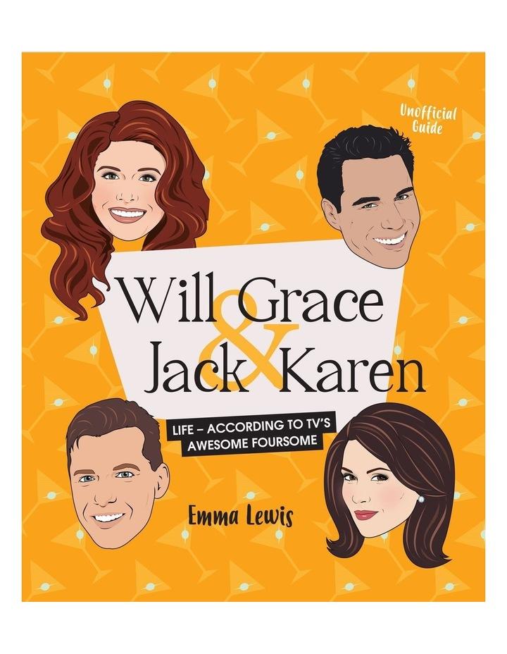 Will & Grace & Jack & Karen image 1