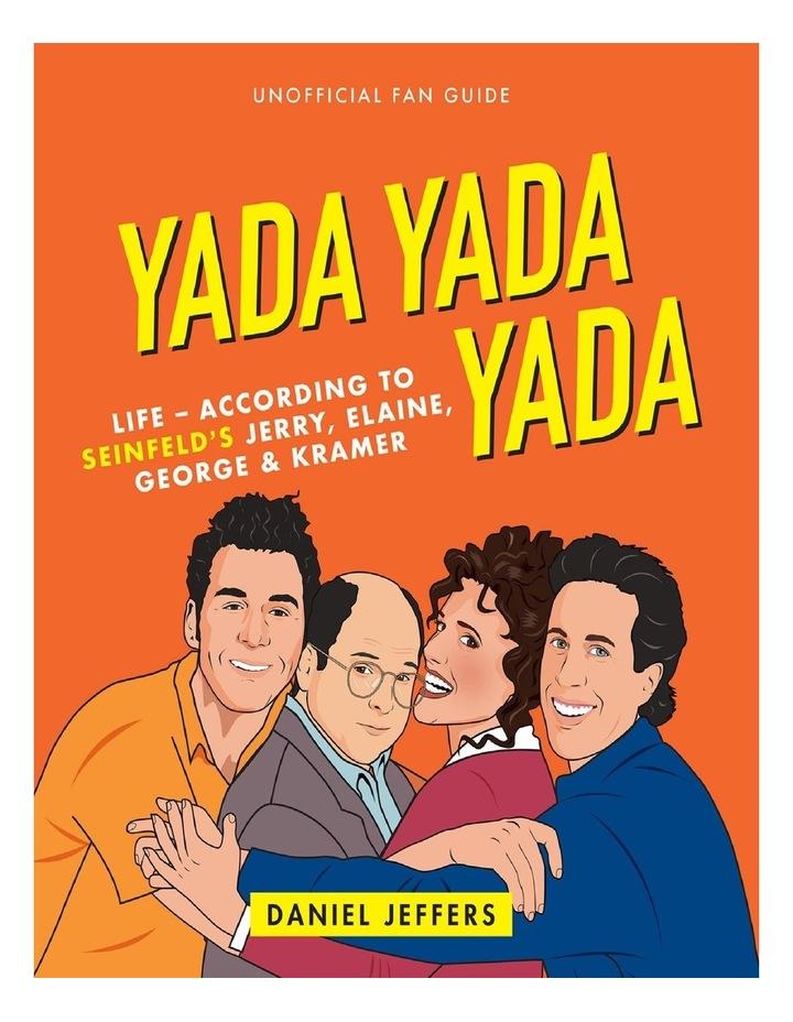 Yada Yada Yada image 1