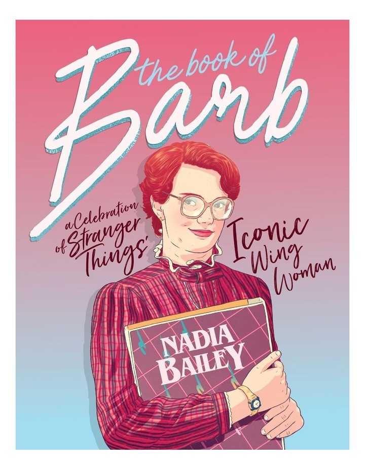 Book of Barb image 1