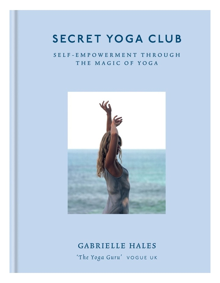 Secret Yoga Club image 1