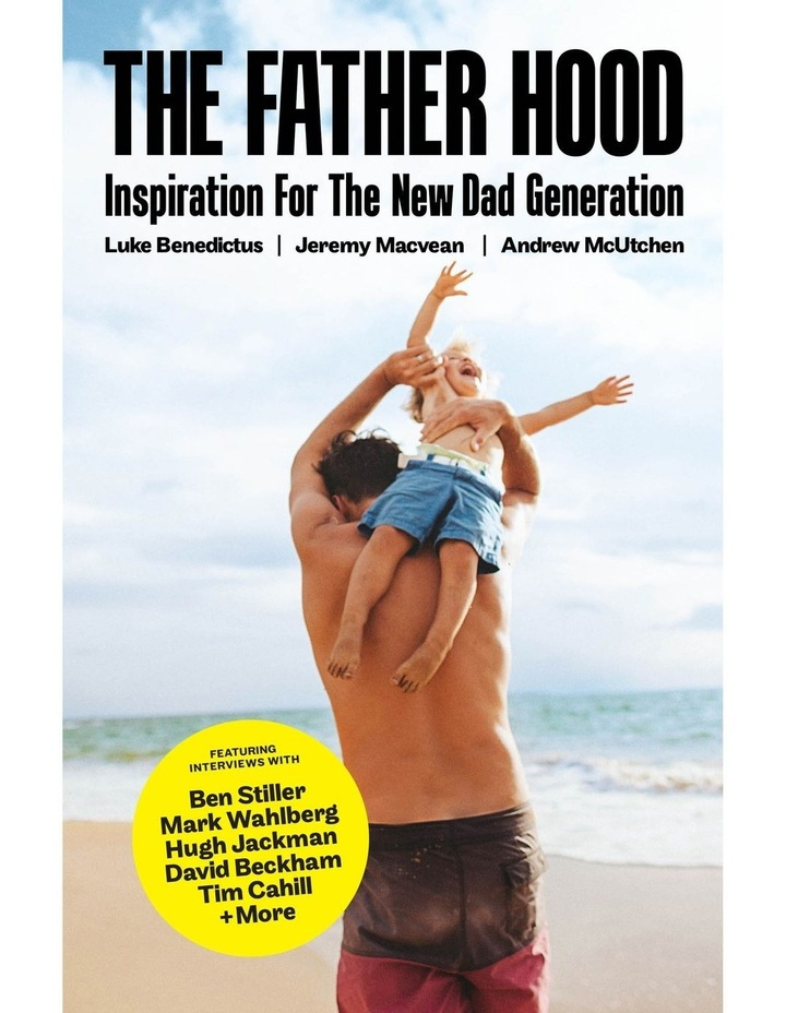 The Father Hood image 1