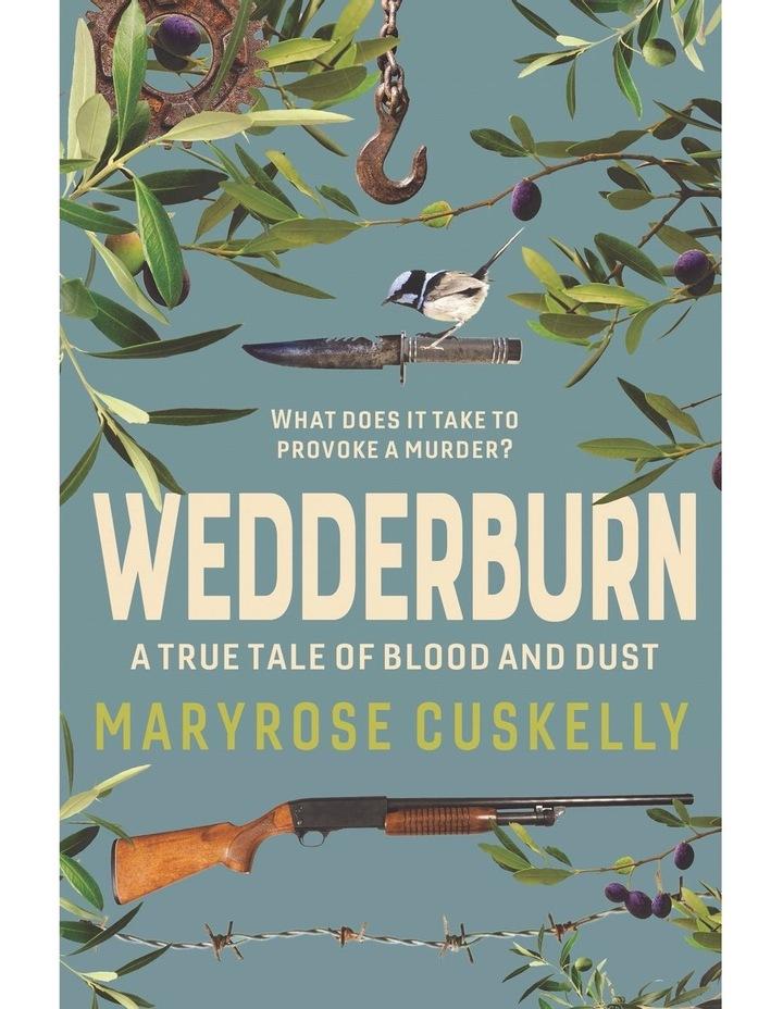 Wedderburn image 1