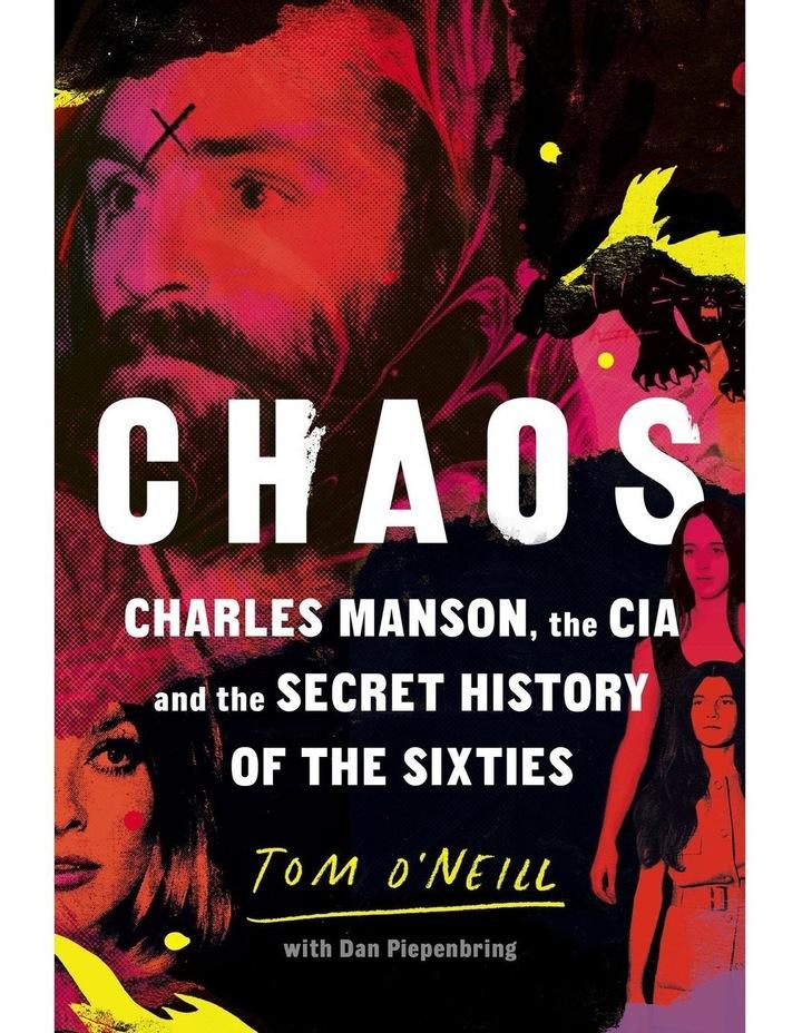 Chaos image 1