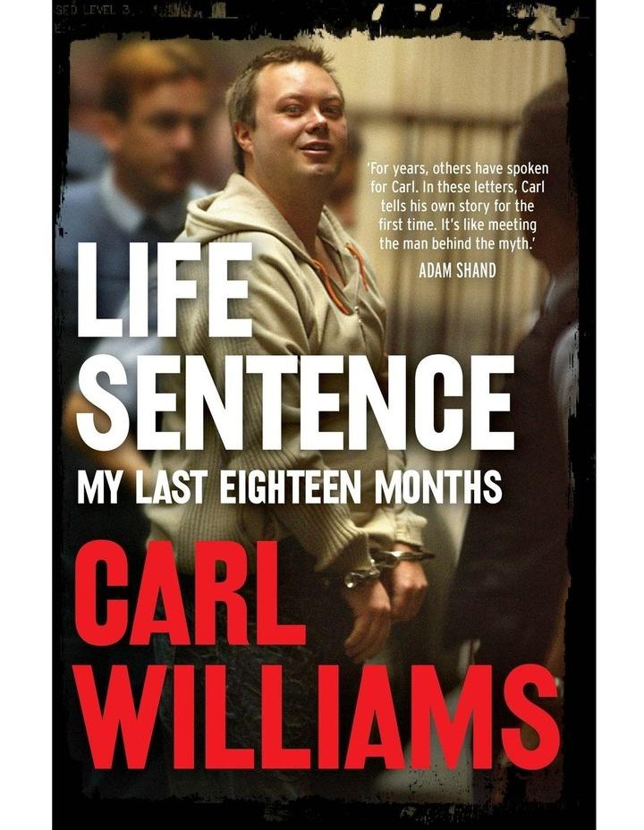 Life Sentence image 1