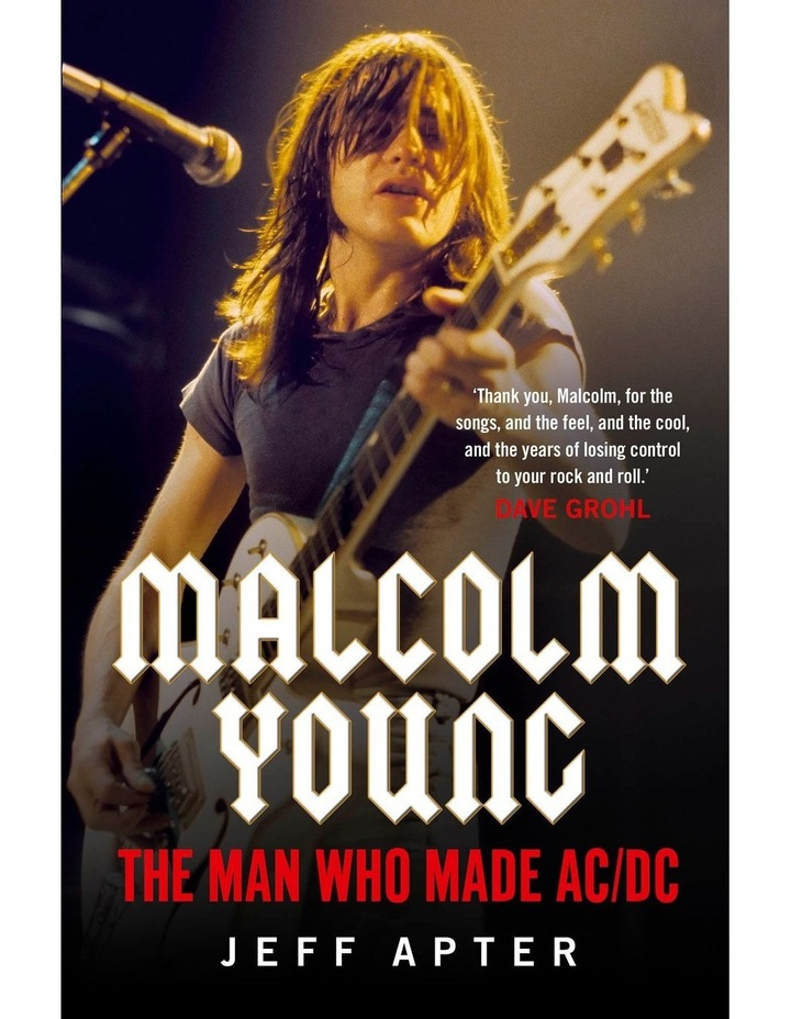 Malcolm Young image 1