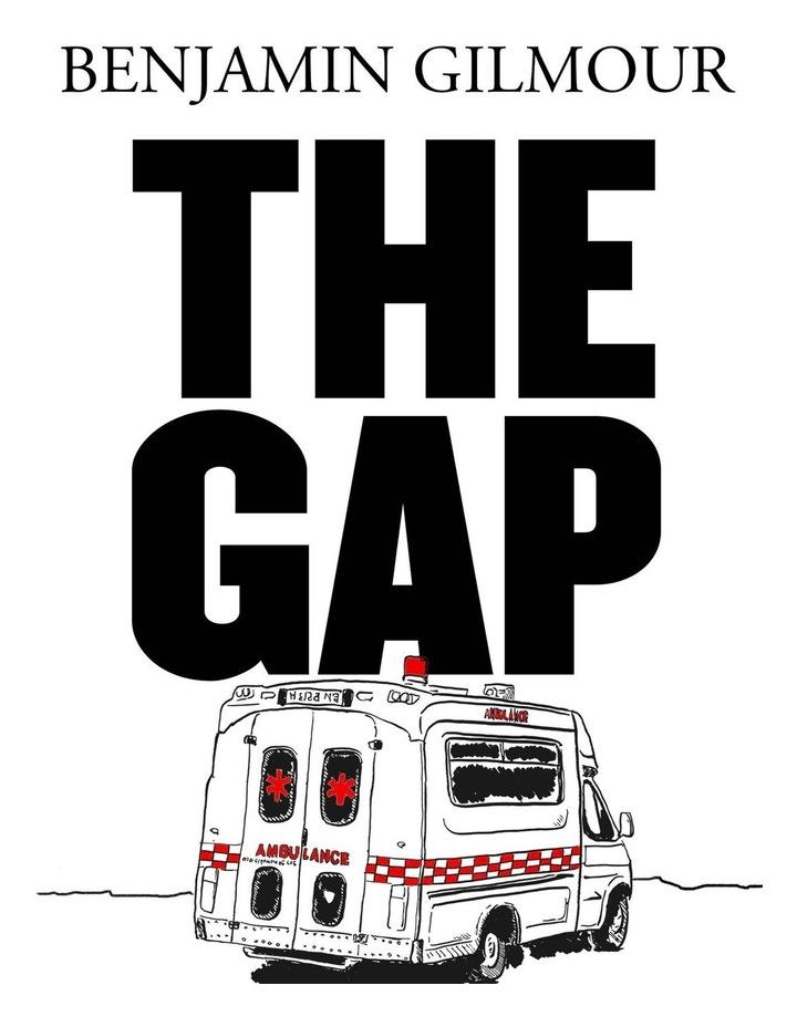 The Gap image 1