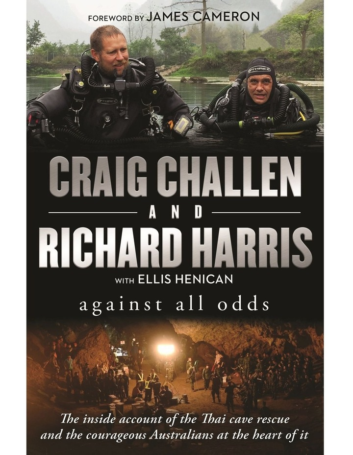 Against All Odds image 1
