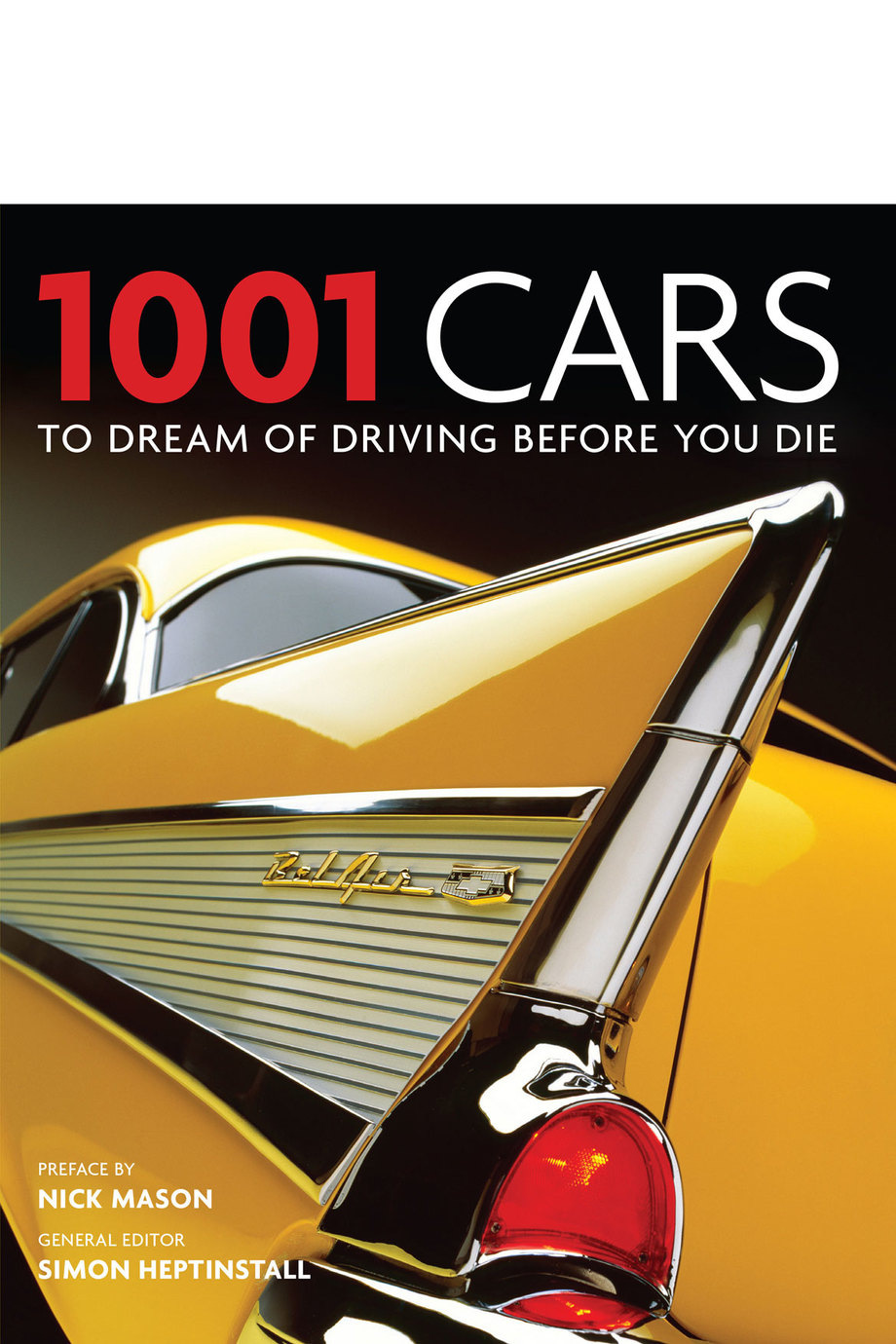 | 1001 Cars To Dream Of Driving Before You Die (paperback) | Myer Online
