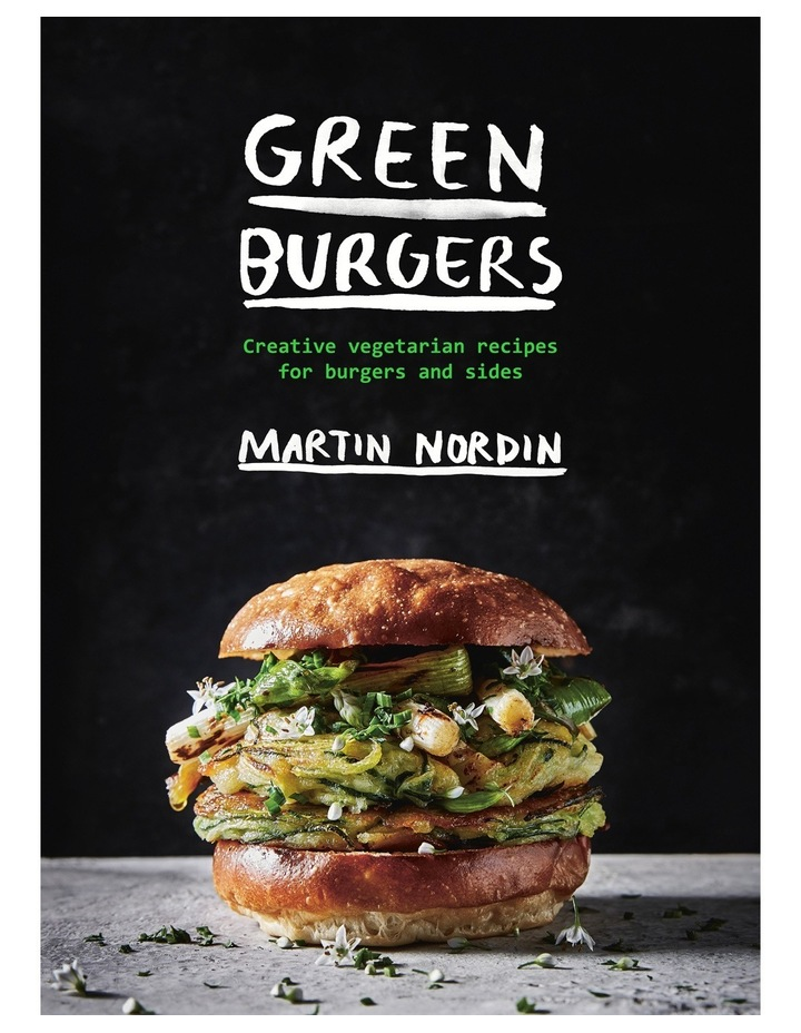 Green Burgers image 1