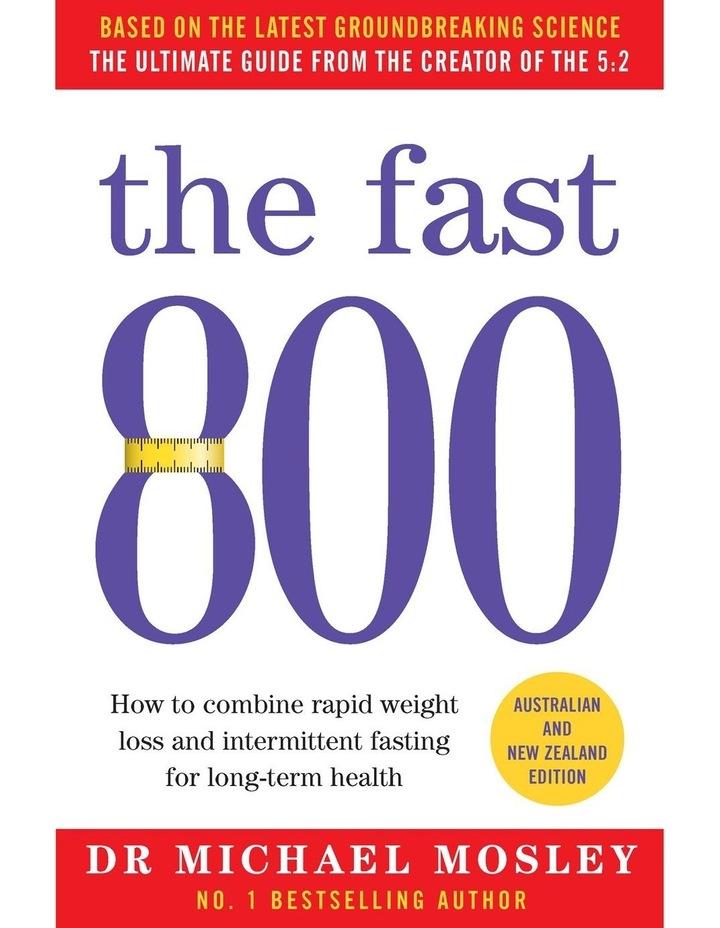 Fast 800 image 1