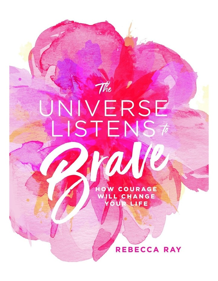 The Universe Listens to Brave image 1