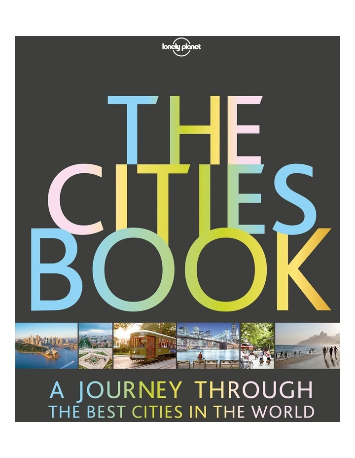 The Cities Book (2nd edition) image 1