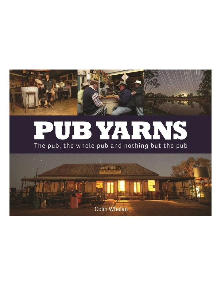 Pub Yards By Colin Whelan image 1