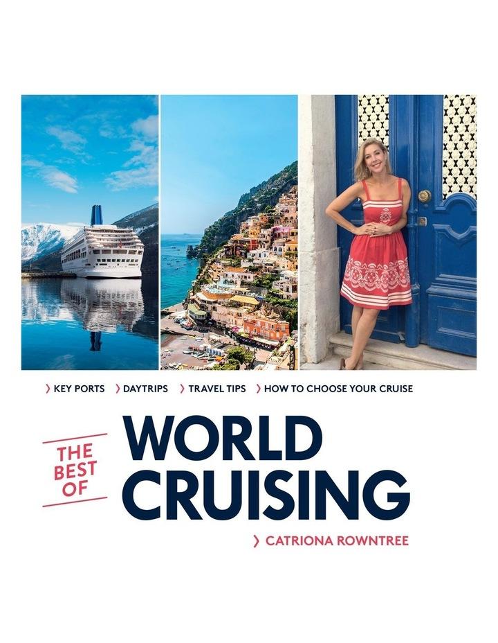 Best of World Cruising image 1