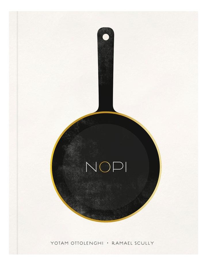 Nopi by Yotam Ottolenghi & Ramael Scully (hardback) image 1