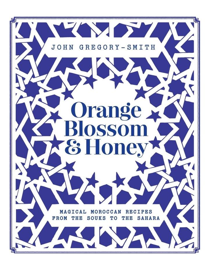 Orange Blossom & Honey image 1