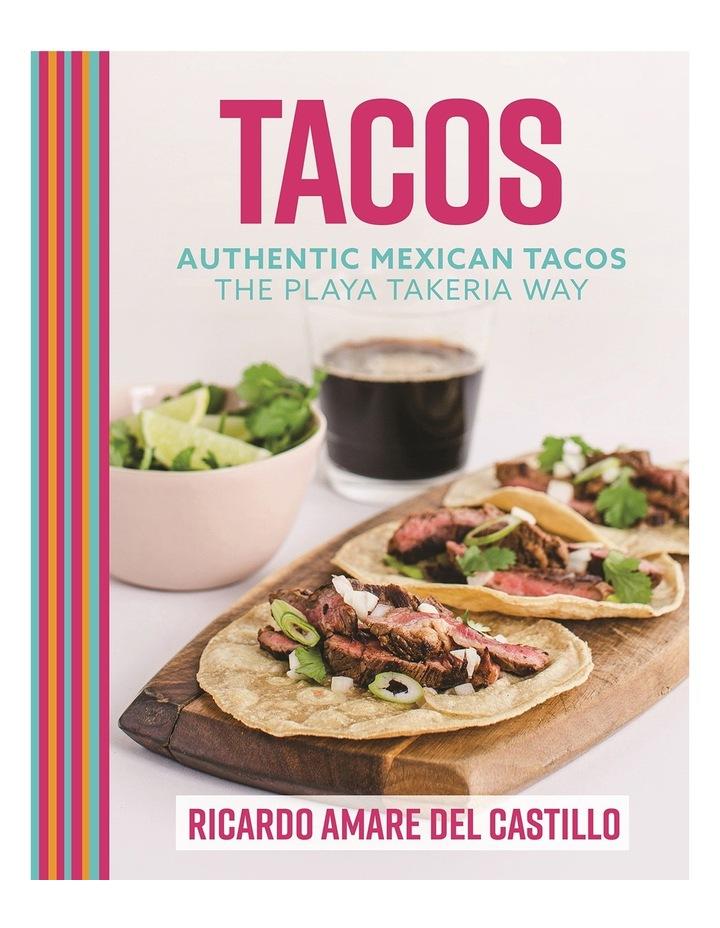 Tacos Feist & Fiesta by Richards Amare Del Castillo image 2