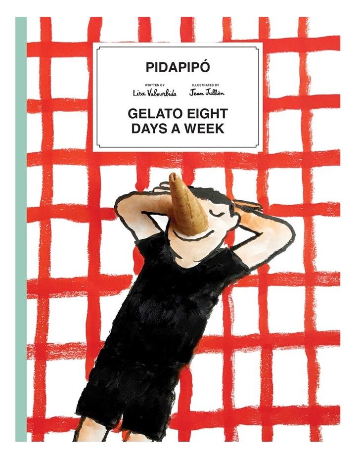 Pidapipo by Lisa Valmorbida (hardback) image 1