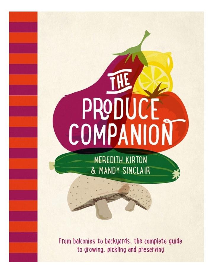 Produce Companion, The image 1