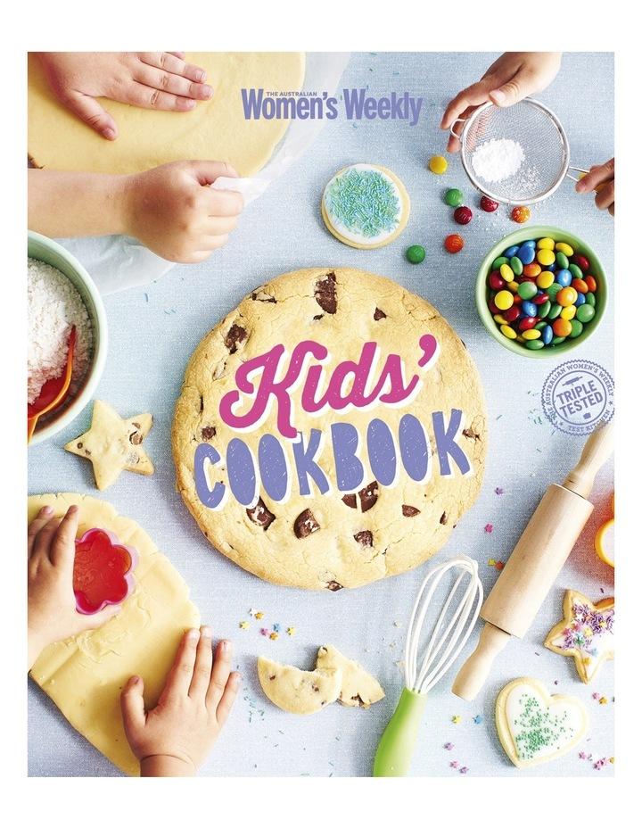 Kids' Cookbook by AWW (Paperback) image 1