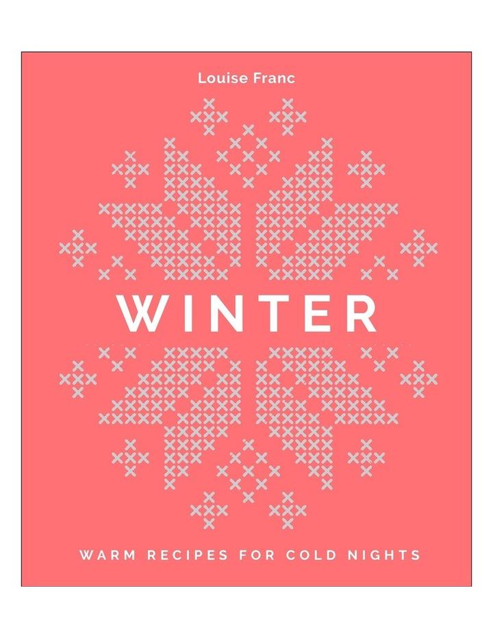 Winter by Louise Fran (Hardback) image 2